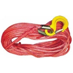 ARMORTEK SYNTHETIC WINCH ROPE