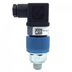 Adjustable pressure switches (F3)