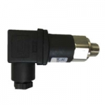Adjustable pressure switches (PTC)