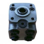 Steering units-open center-with valves