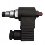 2 ways cartridge valves (15,87 mm)